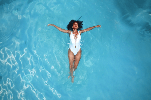 All About Flotation Therapy