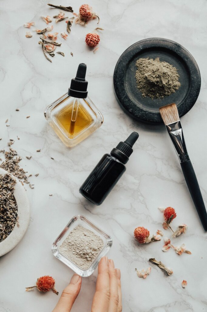 7 Tips For Using Beauty Oils