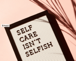 7 Self Care Ideas For Stressful Times
