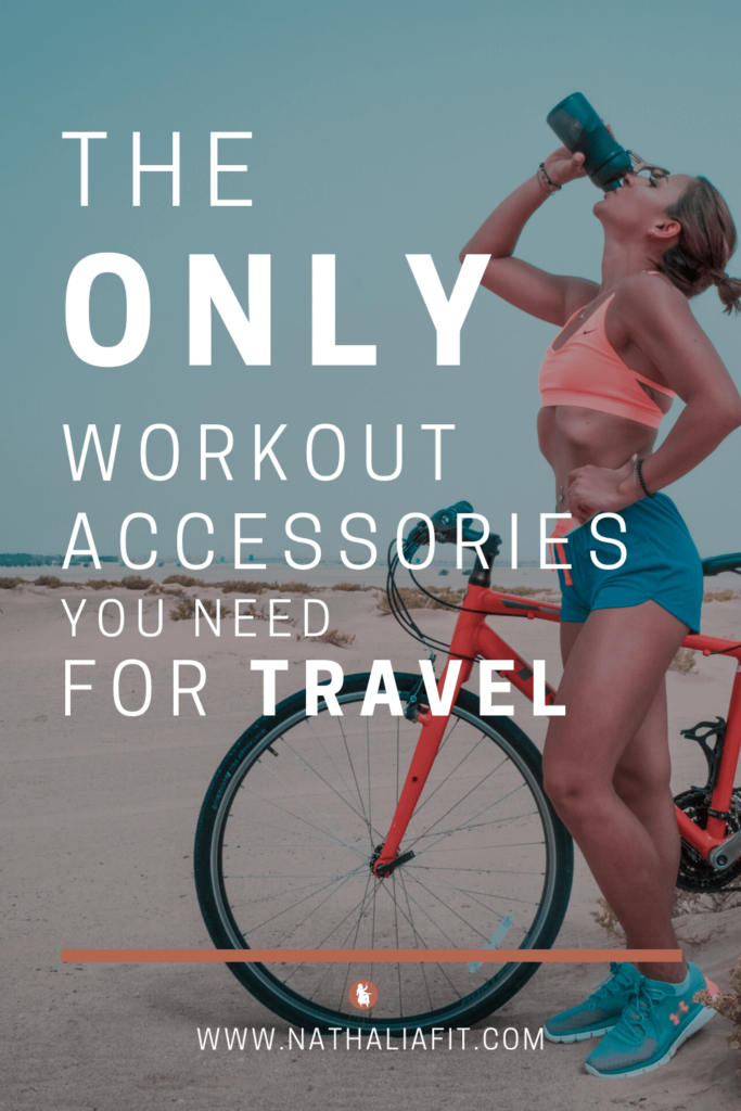 The Only Workout Accessories You Need for Travel