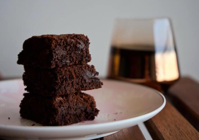 The Best Fudgy Black Bean Brownies