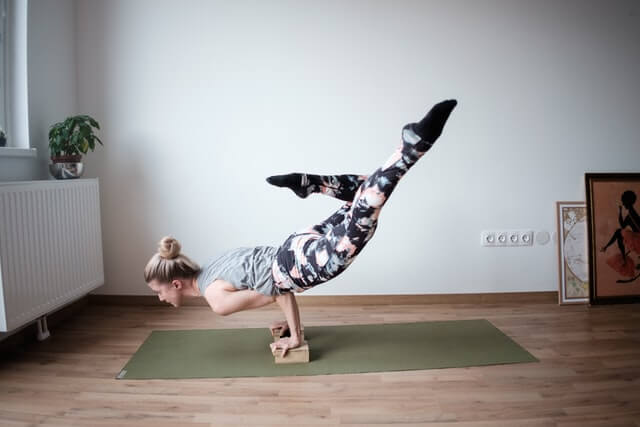 10 Ways to Elevate your Yoga Practice Now play