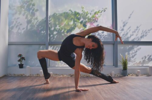10 Ways to Elevate Your Yoga Practice