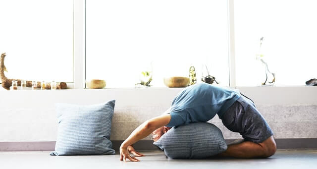 10 Ways to Elevate your Yoga Practice Now props