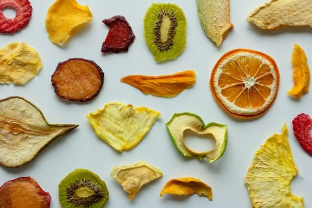 8 Foods You Can Still Enjoy in Your Healthy Lifestyle Dried Fruit