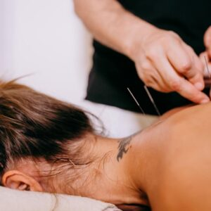 Acupuncture and Chinese Medicine for Female Athletes FE