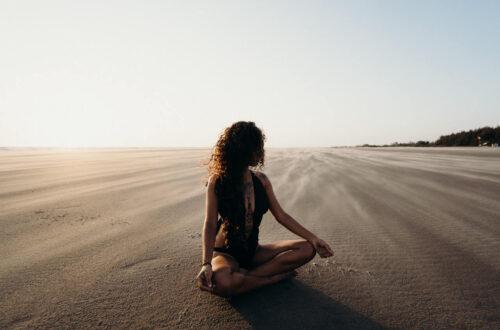 How Practice Trauma-Sensitive Yoga FI