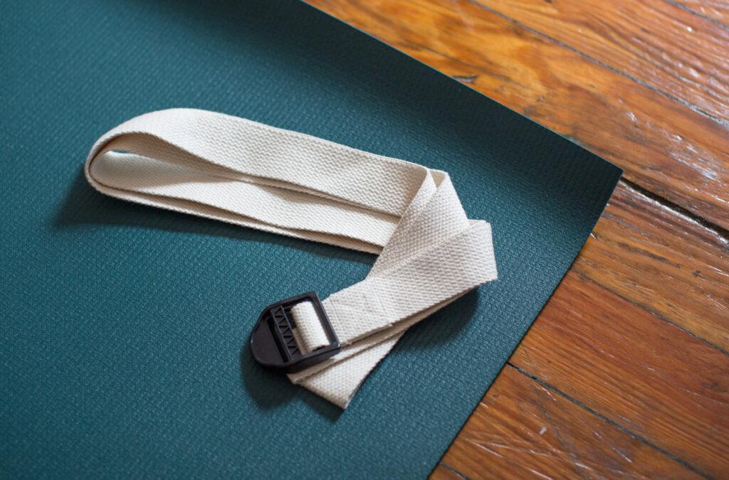 How to Practice Trauma-Sensitive Yoga 3