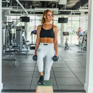 3 Workouts to Try After a Breakup